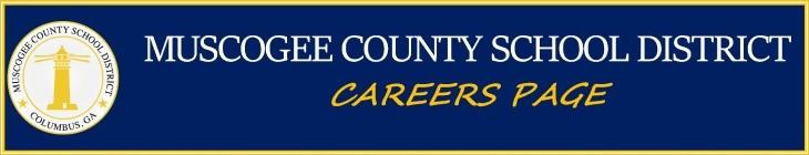 Muscogee County Schools
